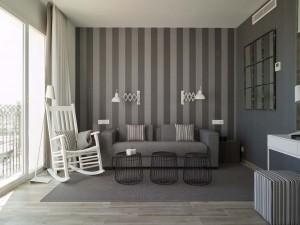 Habitación Suite del hotel boutique en Valencia,máximo confort