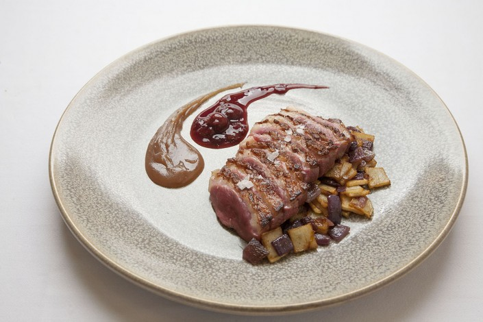 Restaurante Balandret te presenta su menú