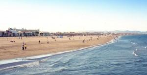Hoteles en Valencia Playa