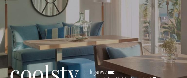Publicación Hotel CoolSty