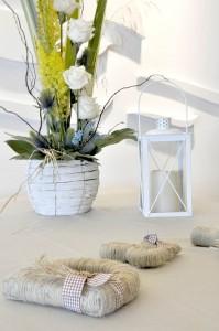 salon de boda decoración