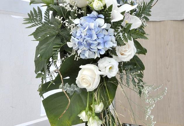 salon de boda decoració