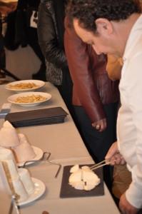Menu degustación restaurante valencia foto2
