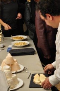 Menu degustación restaurante valencia foto1