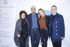 Evento Restaurante en Valencia Balandret invitados