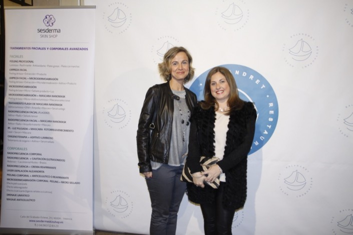 Evento Restaurante en Valencia Balandret foto3