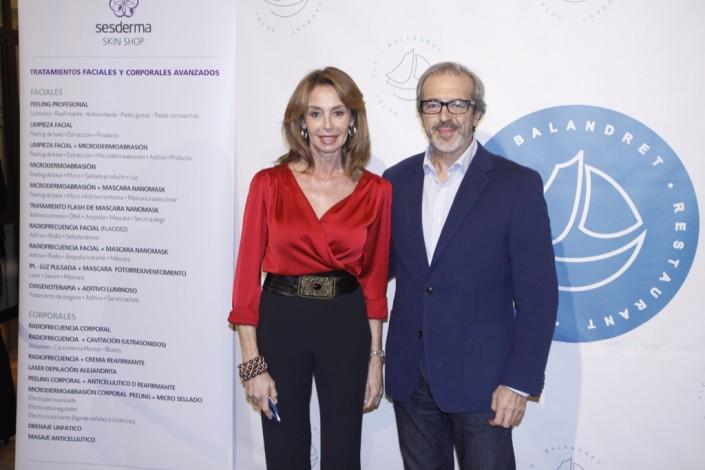 Evento Restaurante en Valencia Balandret foto9
