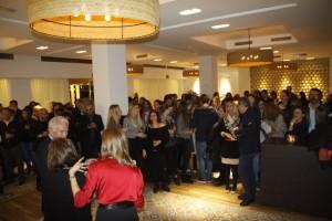 Invitados Hotel Restaurante Balandret