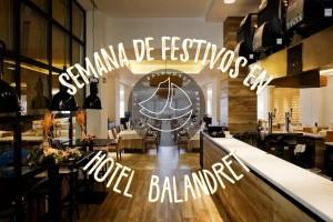 Hoteles en Valencia Playa - Balandret